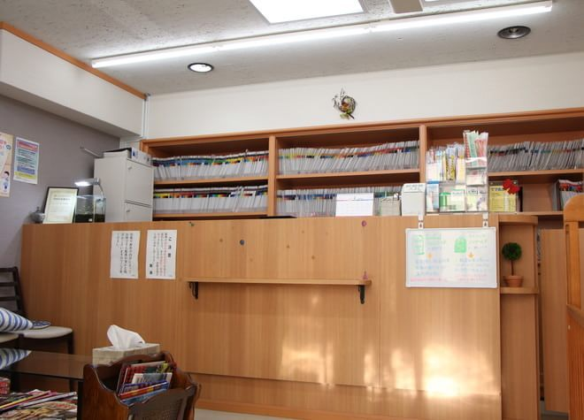 戸塚駅 出口バス 8分 まいおか町歯科の院内写真2