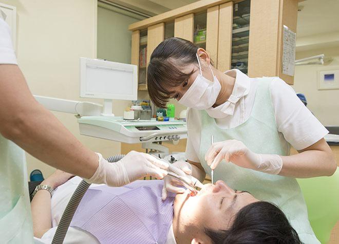浜中歯科クリニックの画像