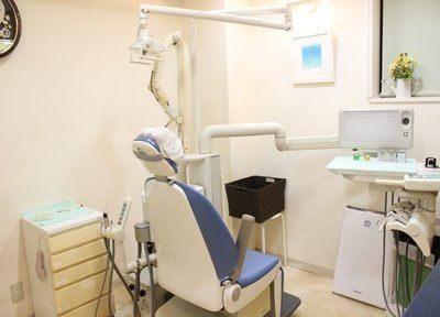 梅ヶ丘駅 南口徒歩1分 浜中歯科クリニックの院内写真6