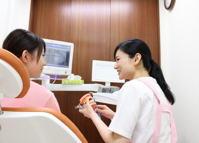 つるま歯科医院の画像