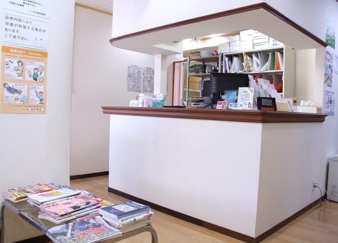 鶴間駅 西口徒歩 1分 つるま歯科医院の院内写真4