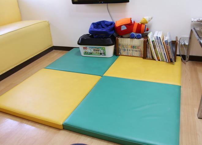 鶴間駅 西口徒歩 1分 つるま歯科医院の院内写真5