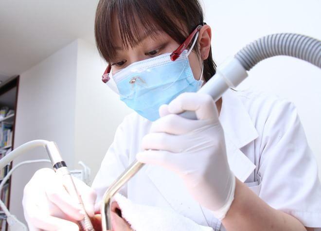鶴間駅西口 徒歩2分 つるま歯科医院の写真7