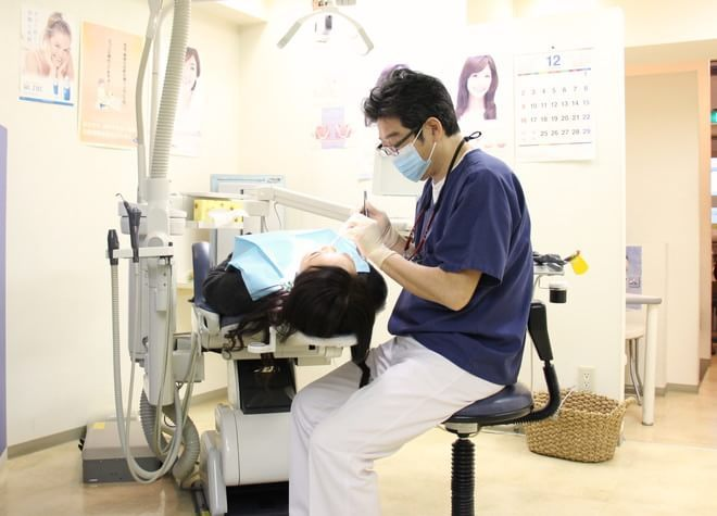 長尾歯科クリニックの写真2