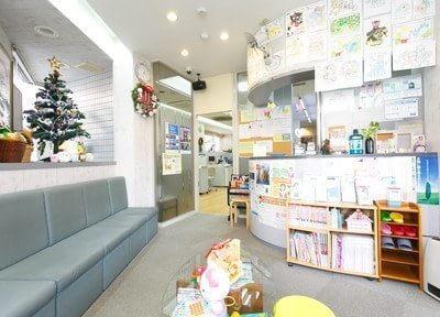 上新庄駅 北口徒歩 3分 堀田歯科医院のその他写真3