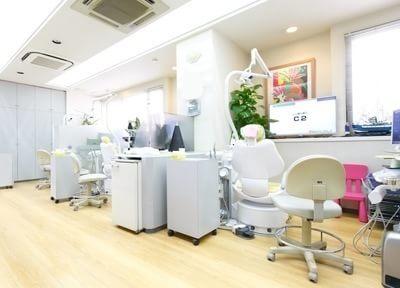上新庄駅 北口徒歩 3分 堀田歯科医院のその他写真5