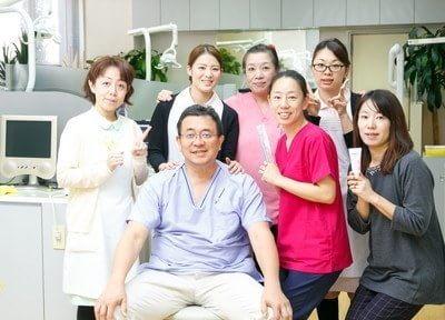 上新庄駅 北口徒歩 3分 堀田歯科医院写真1