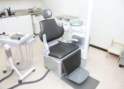 ほわいと歯科の画像