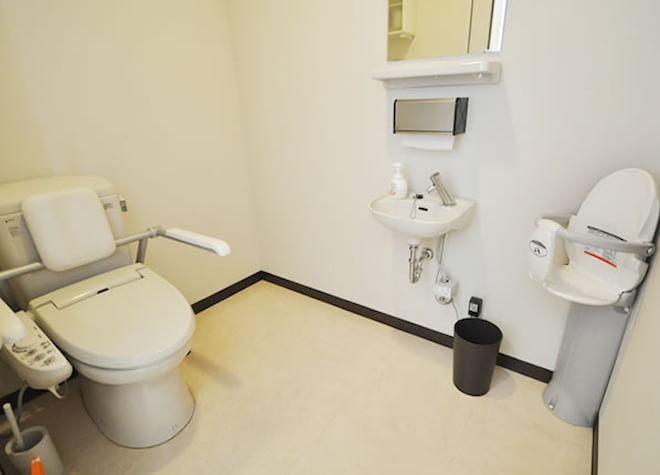 高知駅 北口徒歩 7分 ほわいと歯科の院内写真4