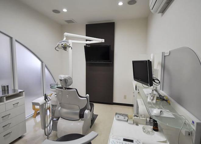 高知駅 北口徒歩 7分 ほわいと歯科の院内写真7
