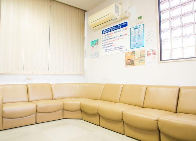 瀬田駅(滋賀県) 南口徒歩 20分 かながわ歯科医院の院内写真7