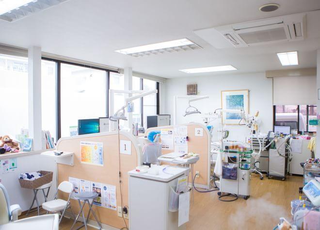 かながわ歯科医院のおすすめポイント