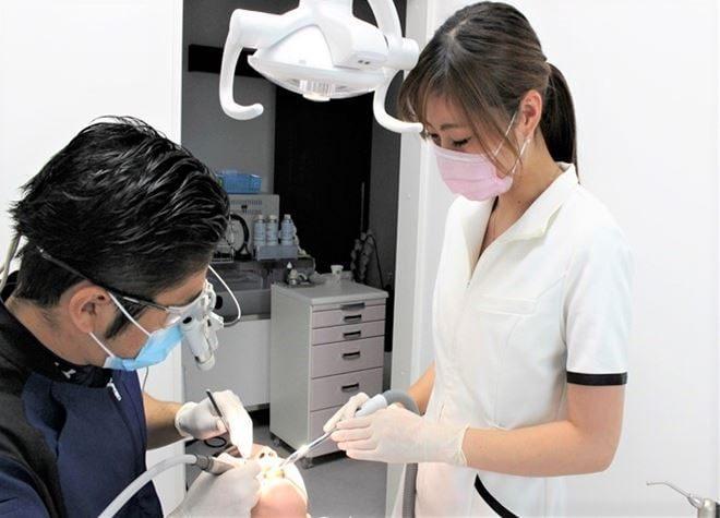 HORI Dental Clinicの画像
