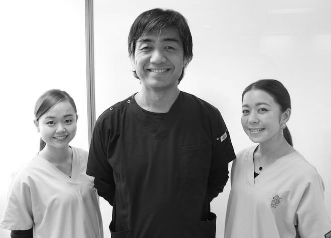 医)大聖会 みやした歯科クリニックの画像