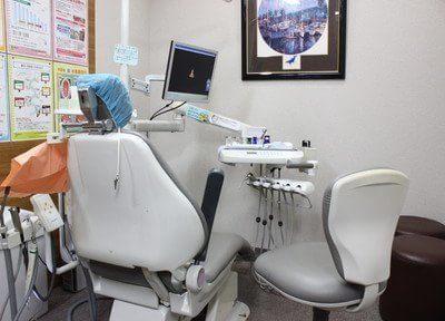 元町・中華街駅 4番出口徒歩 1分 元町中華街歯科クリニックの院内写真6