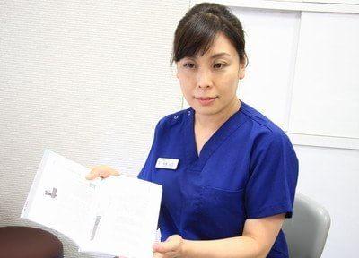元町・中華街駅 4番出口徒歩1分 元町中華街歯科クリニックのスタッフ写真3