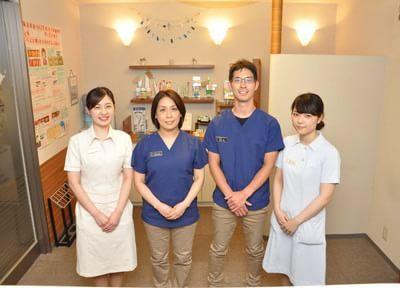 元町中華街歯科クリニックの画像