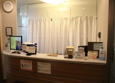 元町・中華街駅 4番出口徒歩1分 元町中華街歯科クリニック写真4