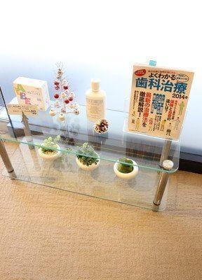 白山駅(東京都) A1出口徒歩 1分 広野歯科クリニックの院内写真6