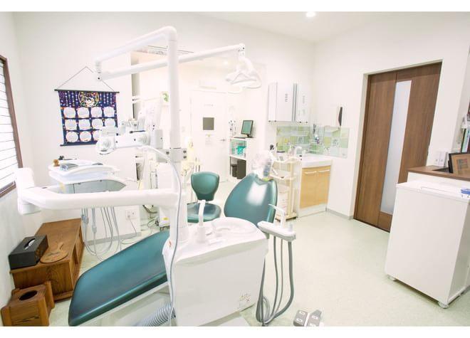 暁の歯科ケアの画像