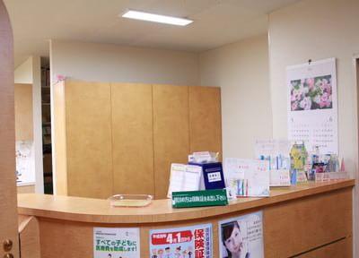 元横山歯科医院の画像