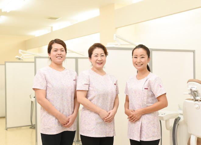 東宮原駅 出口徒歩 8分 本郷歯科クリニックのスタッフ写真2