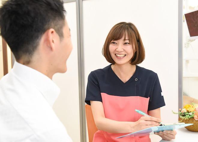 東宮原駅 出口徒歩 8分 本郷歯科クリニックのスタッフ写真5