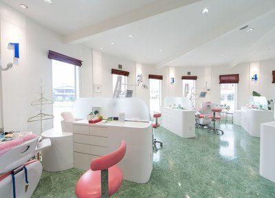 荒尾駅(熊本県) 出口徒歩 8分 圭介歯科・矯正歯科のその他写真3