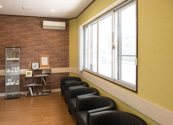 石清水八幡宮駅 出口徒歩15分 コマツ歯科医院の院内写真2
