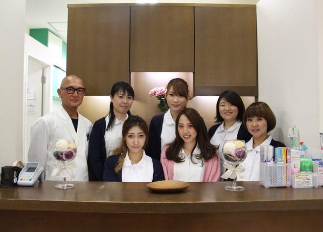 柚須駅 出口車 5分 グリーン歯科クリニック写真1