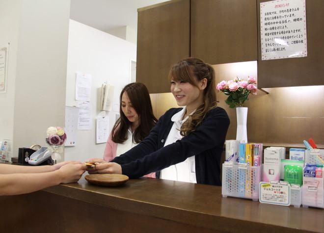 柚須駅 出口車 5分 グリーン歯科クリニック写真7