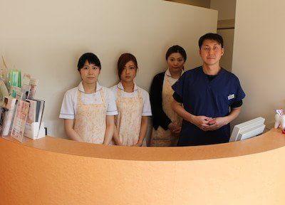 関内歯科クリニックの画像