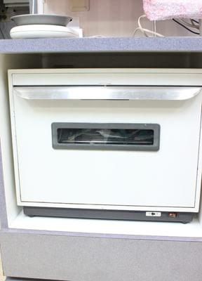 勝川駅(JR) 出口徒歩10分 滝川歯科診療所の院内写真4