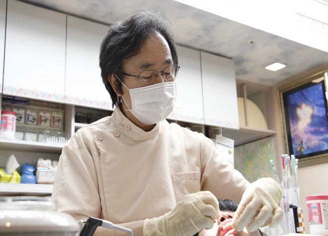クレメント矯正歯科の画像