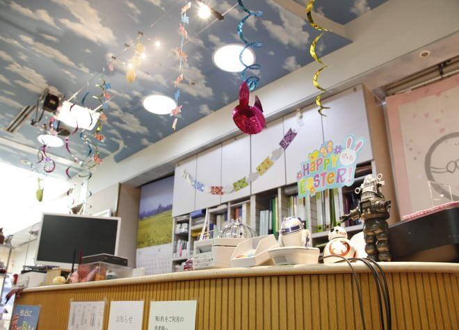 徳島駅 徒歩3分 クレメント矯正歯科の院内写真5