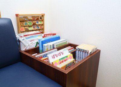 横浜駅 5番出口徒歩6分 石川医院の院内写真6