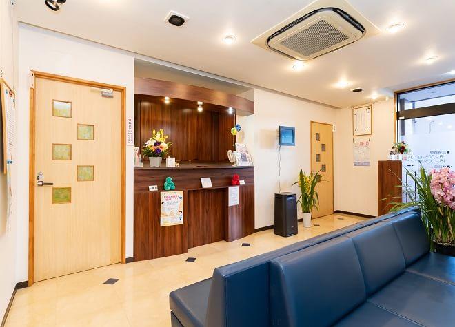 横浜駅 5番出口徒歩6分 石川医院の院内写真7