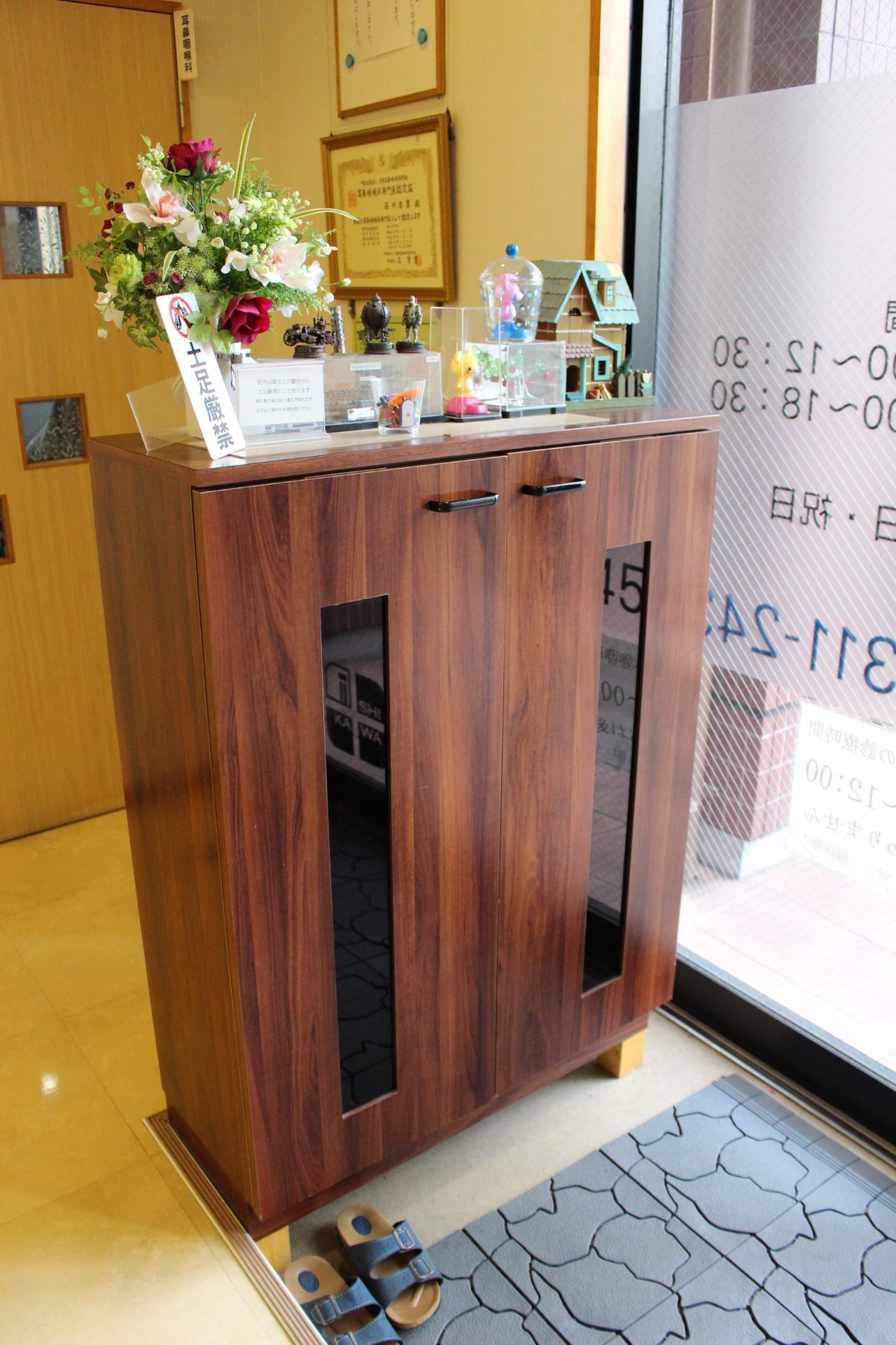 横浜駅 5番出口徒歩 6分 石川医院の院内写真2
