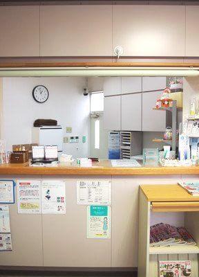 赤間駅 出口バス 7分 にしぐち歯科クリニックの院内写真5
