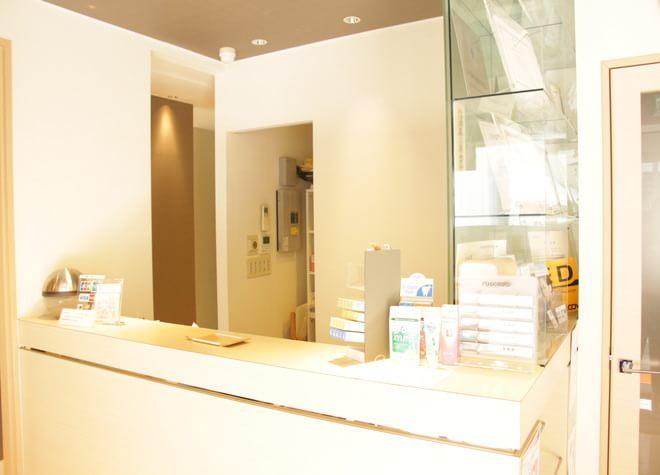 藤沢駅北口 徒歩2分 ともき歯科クリニックの院内写真2