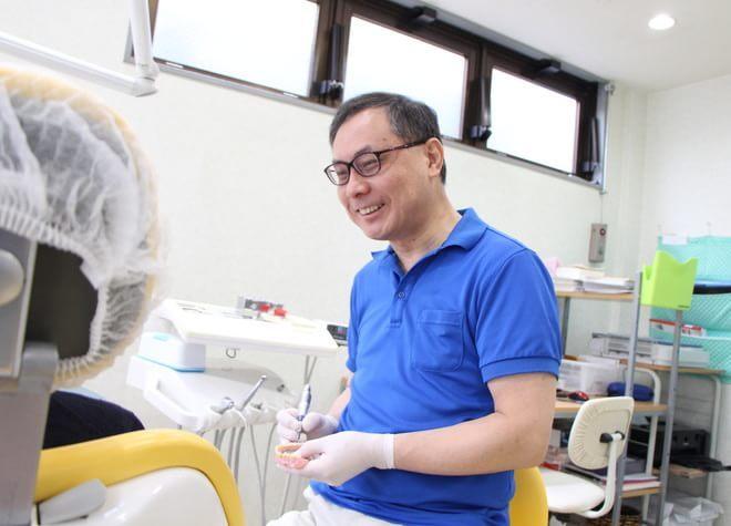 スギヤマ歯科医院の画像