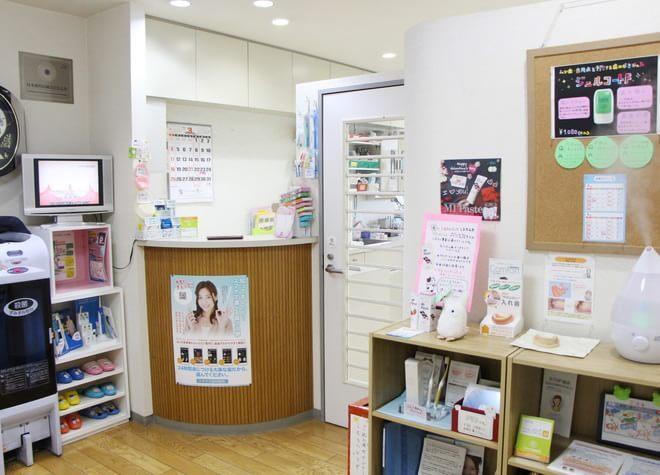 鶴間駅 東口徒歩 1分 スギヤマ歯科医院の写真3