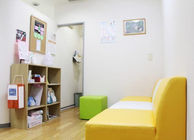 鶴間駅 東口徒歩 1分 スギヤマ歯科医院の院内写真6