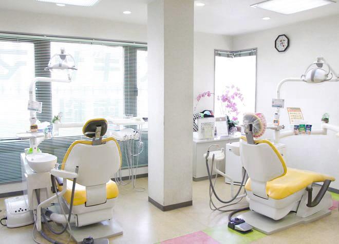 鶴間駅 東口徒歩 1分 スギヤマ歯科医院の写真2