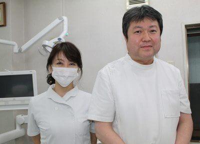 松井歯科医院(大阪府吹田市)の画像