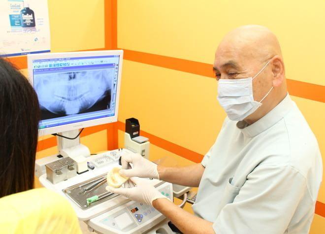 水戸エンゼル歯科クリニックの画像