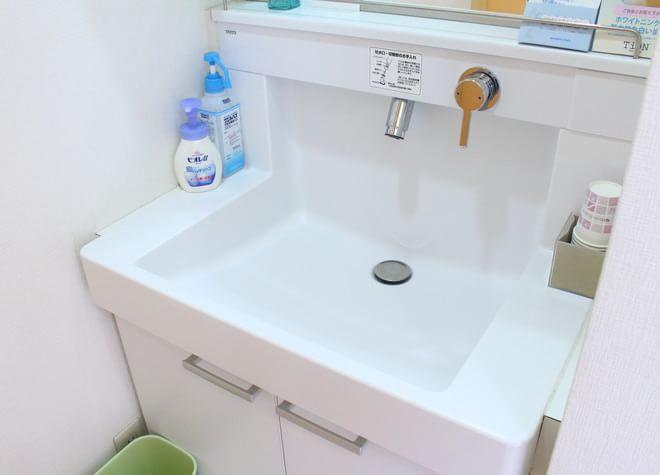 赤塚駅 南口バス 17分 水戸エンゼル歯科クリニックの院内写真3