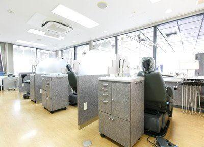 天王寺駅 14番出口徒歩5分 緒方歯科医院写真5