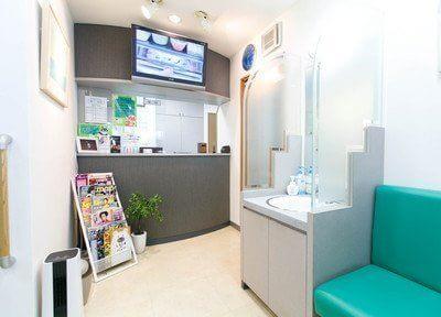 天王寺駅 14番出口徒歩5分 緒方歯科医院のその他写真4