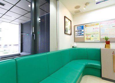 天王寺駅 14番出口徒歩5分 緒方歯科医院のその他写真7